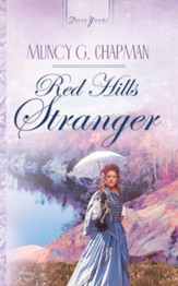 Red Hills Stranger - eBook