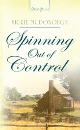 Spinning Out Of Control - eBook
