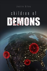 Children of Demons - eBook