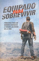 Equipado para Sobrevivir  (Equipped for Survival)