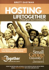 Hosting Lifetogether Group Leaders DVD Set