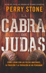 La Cabra de Judas  (The Judas Goat)