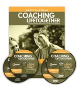 Coaching Lifetogether Group Leaders Kit DVD Set and Guidebook