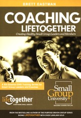 Coaching Lifetogether DVD/CD Set