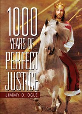 1000 Years of Perfect Justice - eBook