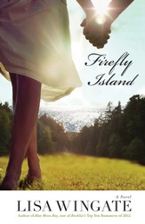 Firefly Island, Moses Lake Series #3 -eBook