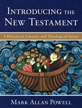 Introducing the New Testament: A Historical, Literary, and Theological Survey - eBook
