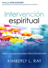 Intervención Espiritual  (Spiritual Intervention)