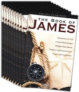 James Pamphlet, 10-pack