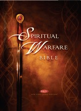 Spiritual Warfare Bible: New Kings James Version - eBook