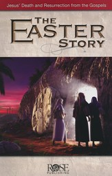 The Easter Story, Pamphlet
