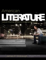 American Literature (Student's Edition) - eBook