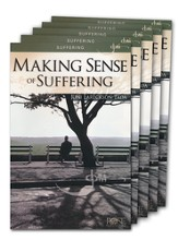 Making Sense of Suffering, Pamphlet - 5 Pack