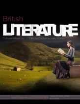 British Literature (Student's Edition) - eBook