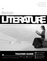 British Literature (Teacher's Edition) - eBook