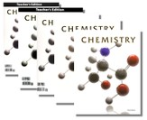 BJU Chemistry Grade 11 Homeschol Kit, Third Edition