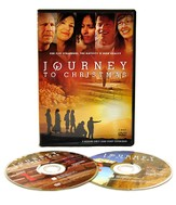 Journey to Christmas, DVD