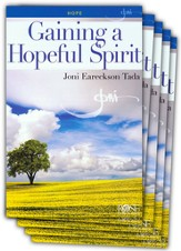 Gaining a Hopeful Spirit Pamphlet - 5 Pack