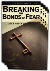 Breaking the Bonds of Fear Pamphlet - 5 Pack