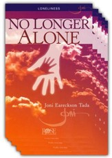 No Longer Alone Pamphlet - 5 Pack
