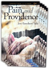 Pain and Providence Pamphlet - 5 Pack