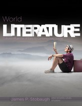 World Literature (Student's Edition) - eBook