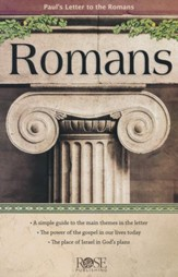 Romans Pamphlet