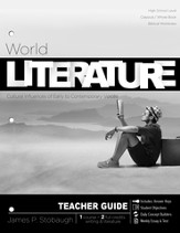 World Literature (Teacher's Edition) - eBook