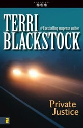 Private Justice - eBook
