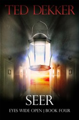 Seer: Eyes Wide Open #4, eBook