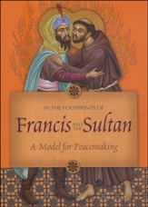 In the Footprints of Francis and the Sultan, DVD