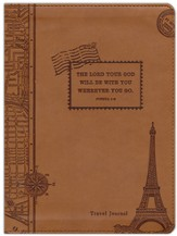 Travel, Deluxe Journal