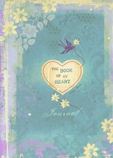 The Book of My Heart Journal