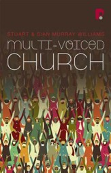 Multi-voiced Church - eBook