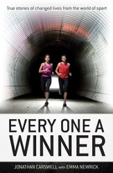 Every One A Winner: Sports Biography The - eBook