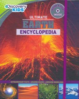 Ultimate Earth Encyclopedia