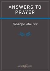 Answers To Prayer - eBook