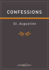 Confessions - eBook