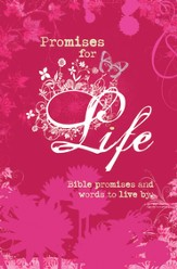 Promises for Life: Pocket Inspirations - Slightly Imperfect