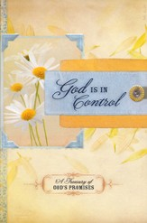 God is in Control   - Slightly Imperfect