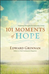 101 Moments of Hope: Pocket Inspirations