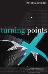 Turning Points: Is There Meaning To Life? - eBook