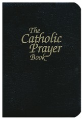 The Catholic Prayer Book, Bonded Leather
