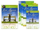 Live Again: Wholeness After Divorce, 8-Session DVD, Complete Kit
