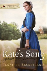 Kate's Song, Forever After in Apple Lake Series #1