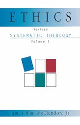 Systematic Theology Volume 1: Volume 1 - eBook