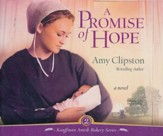 #2: A Promise of Hope: A Novel - unabridged audio book on CD