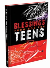 Blessings From God for Teens