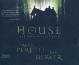 House, Abridged audio CD