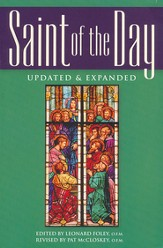 Saint of the Day, Updated and Expanded